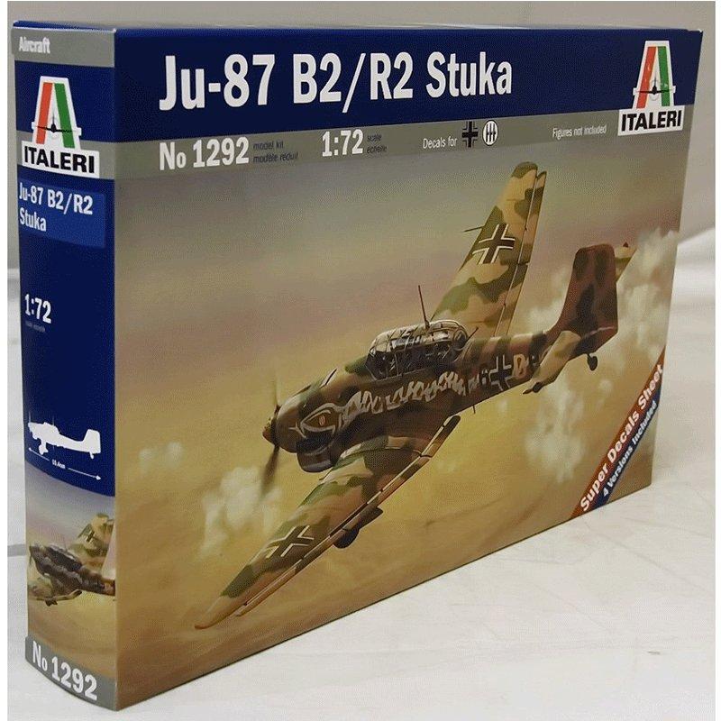 Ju-87--B2-R2-STUKA