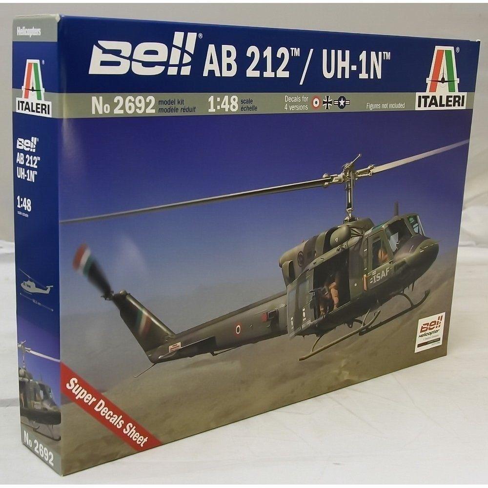 BELL AB 212 UH-1N