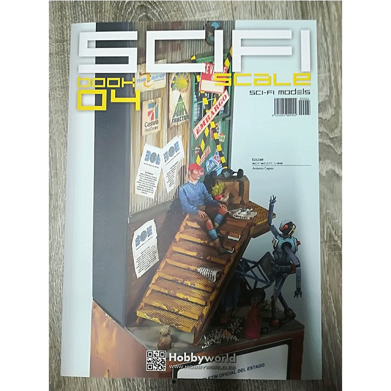 SCIFI-SCALE-BOOK-4