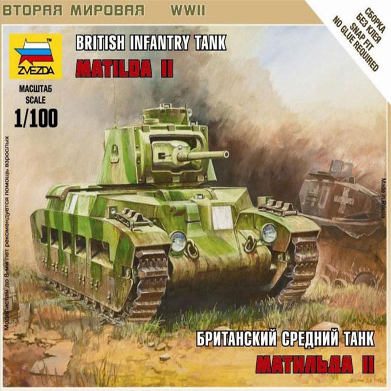 BRITISH-TANK-MATILDA-II