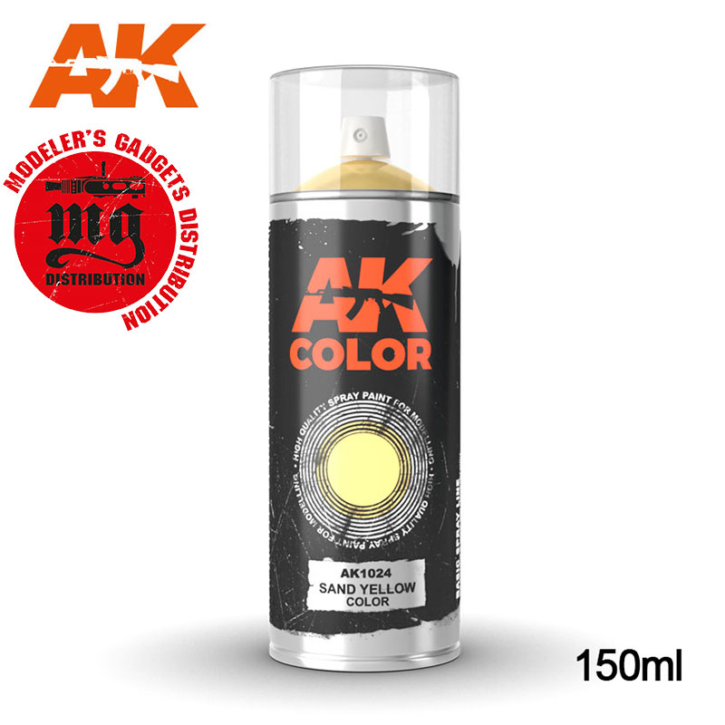 SAND-YELLOW-COLOR-SPRAY AK1024