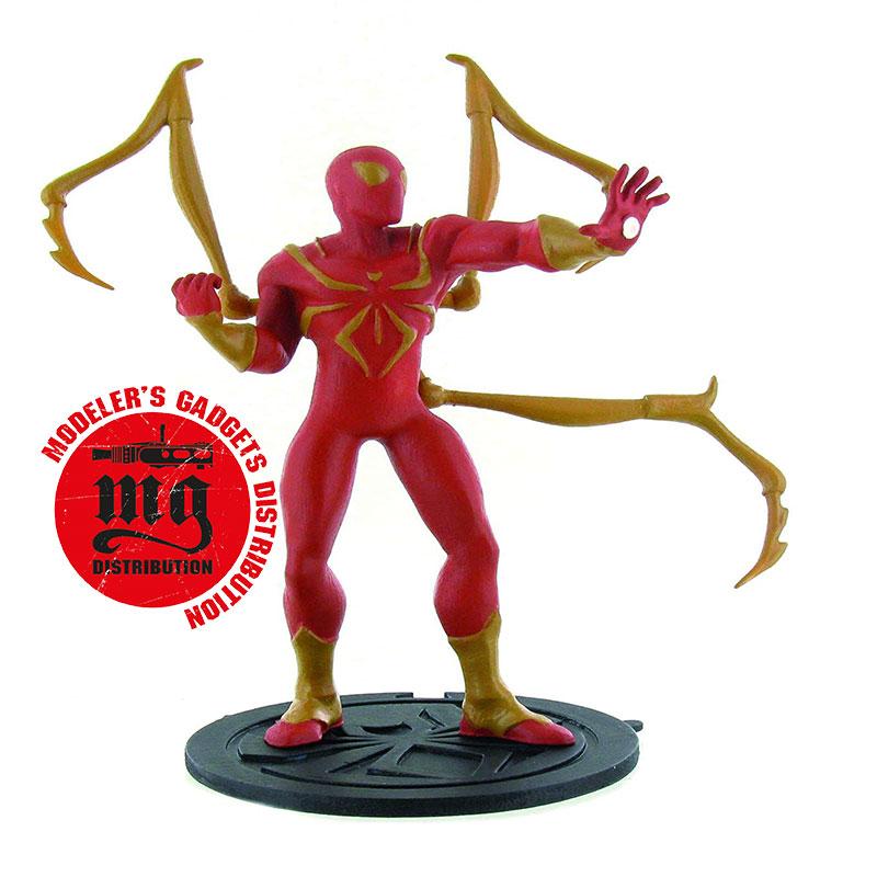 SPIDERMAN-ULTIMATE-SPIDERMAN-1