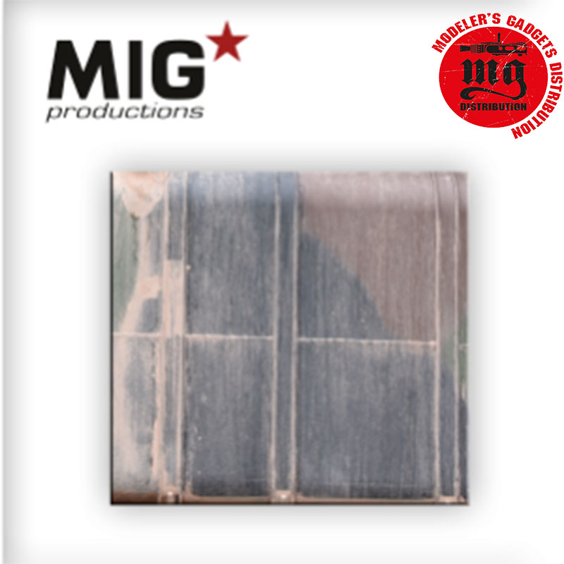 RAINMARKS MIG PRODUCTIONS P417