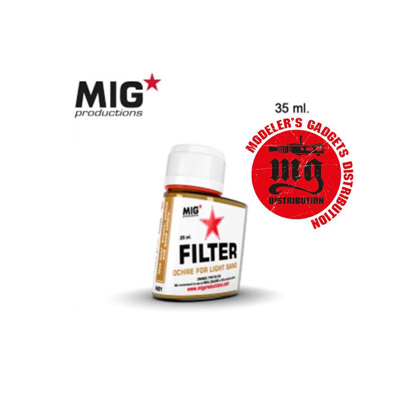 FILTER-OCHRE-FOR-LIGHT-SAND-MIG-PRODUCTIONS  F401