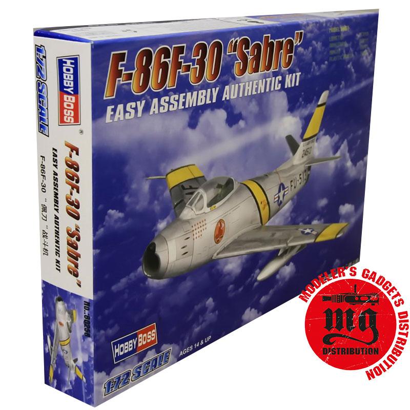 F-86F-30-SABRE