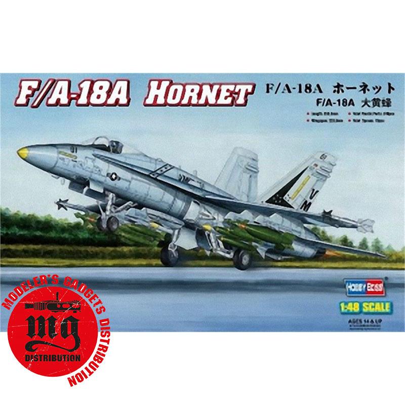 F-A-18A-HORNET-HOBBYBOSS