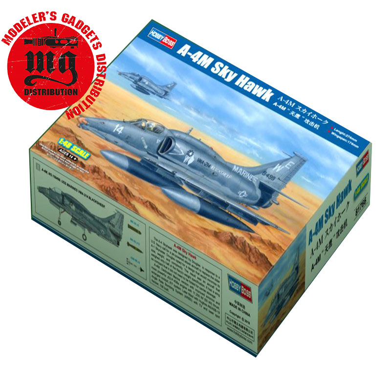 A-4M-SKY-HAWK
