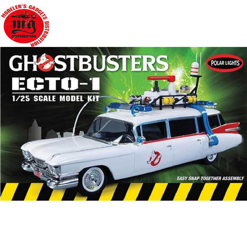 GHOSTBUSTERS-ECTO-1-POLAR-LIGHTS--BARATO