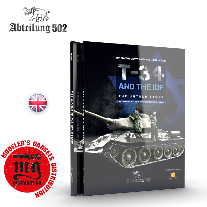 T-34-AND-IDF-THE-UNTOLD-STORY-BY-MA'OR-LEVY-AND-MICHAEL-MASS-2