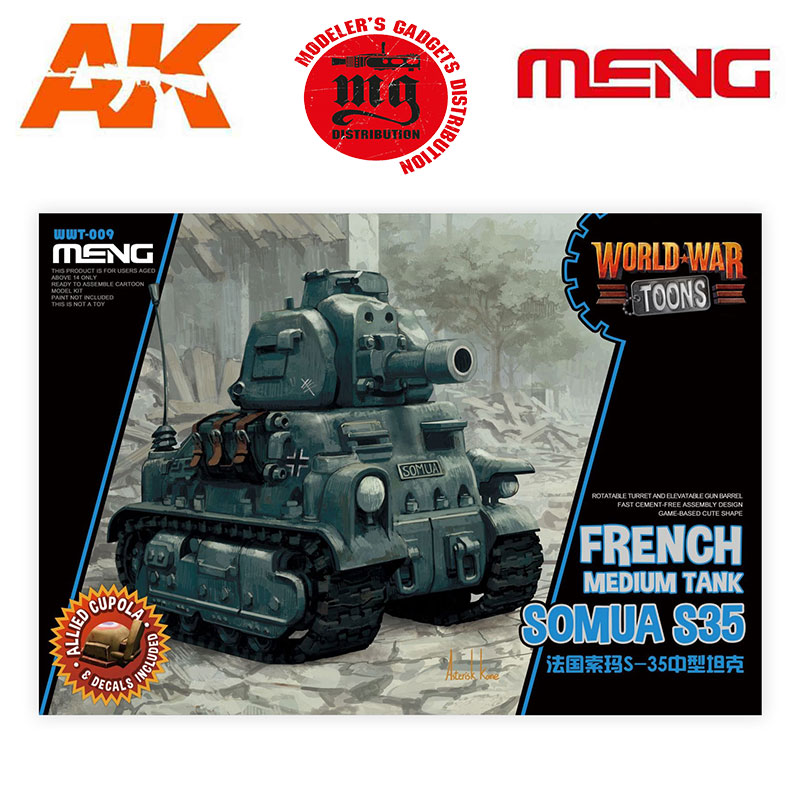 SOMUA-S35-FRENCH-MEDIUM-TANK-WORLD-WAR-TOONS