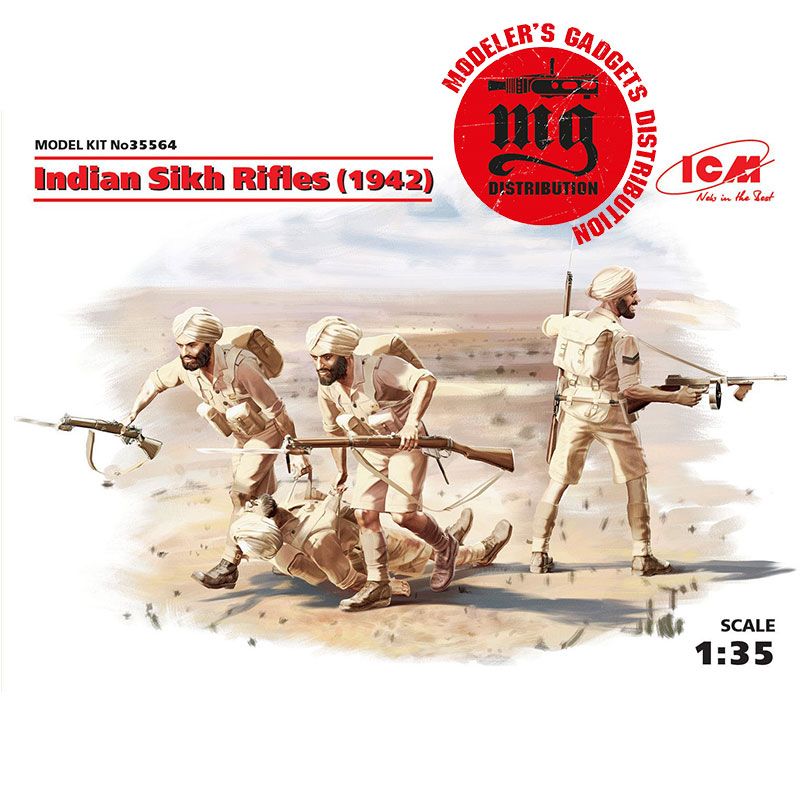 INDIAN-SIKH-RIFLES-ICM-35564