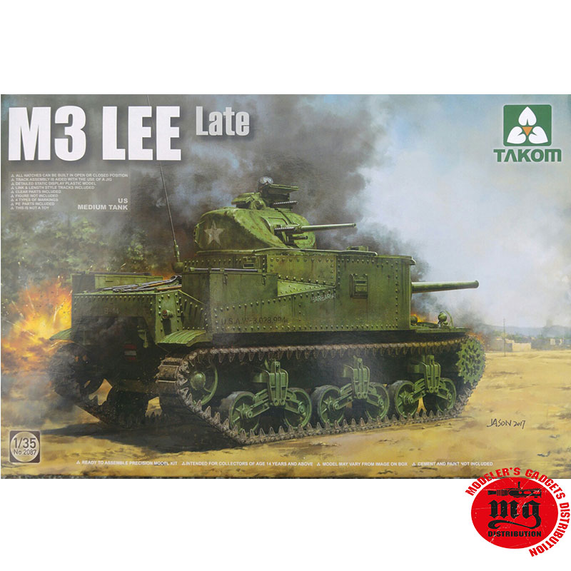 M3-LEE-LATE