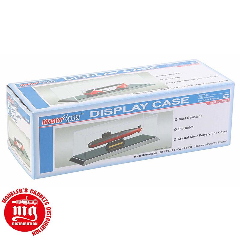 DISPLAY-EXPOSITOR-DE-MAQUETAS-TRUMPETER-09802