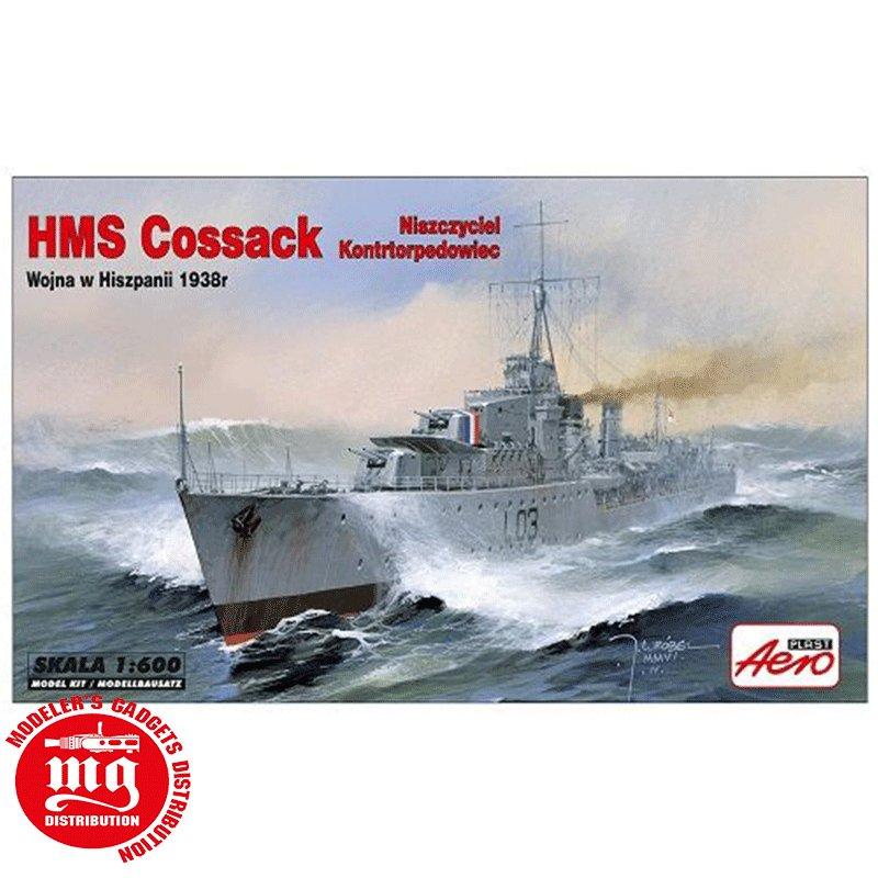 HMS-COSSACK