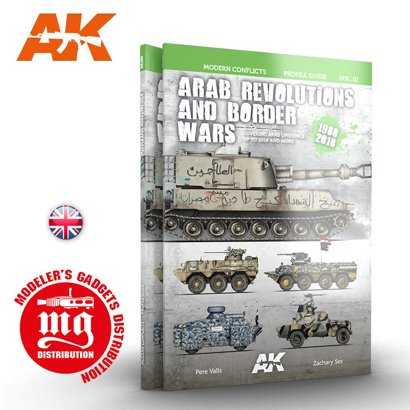 ARAB-REVOLUTIONS-AND-BORDER-WARS-AK286-MODELERS-GADGETS-8