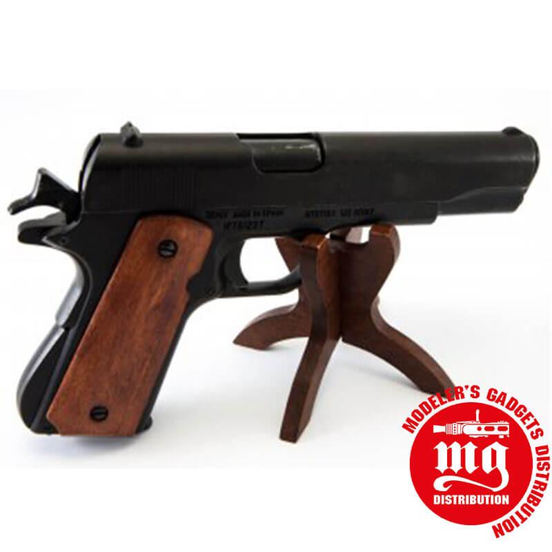 PISTOLA-AUTOMATICA-45-M1911A1-5