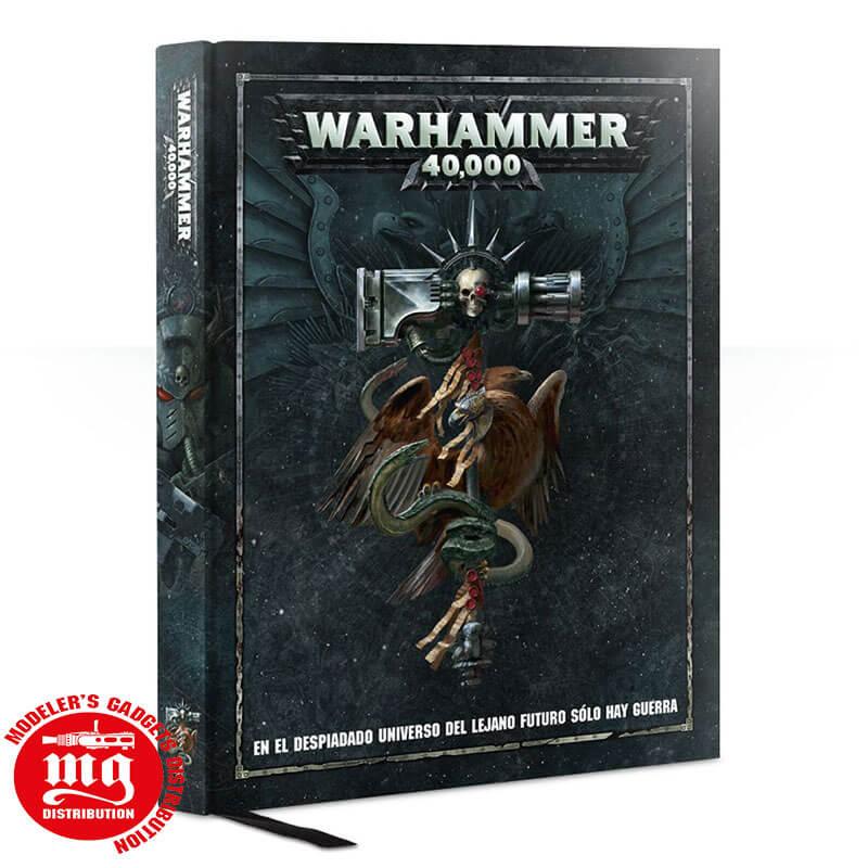WARHAMMER-40,000