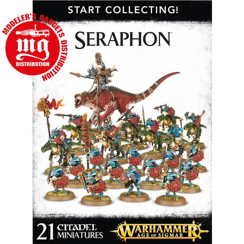SERAPHON