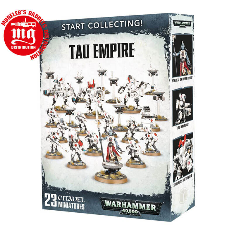TAU-EMPIRE
