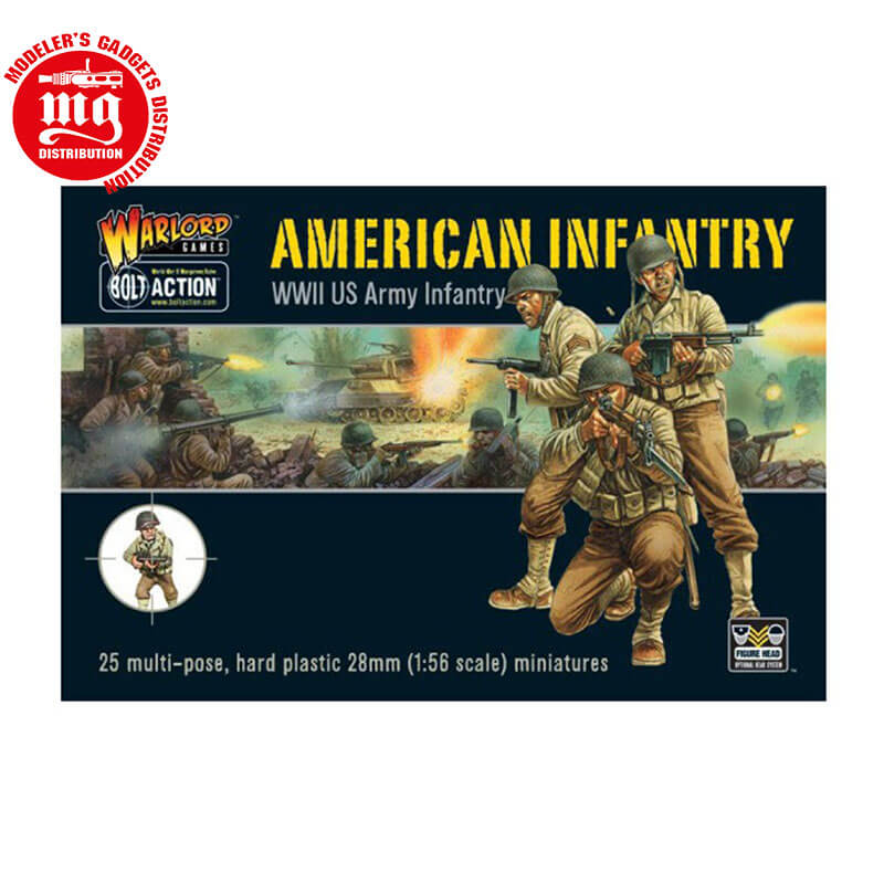 AMERICAN-INFANTRY