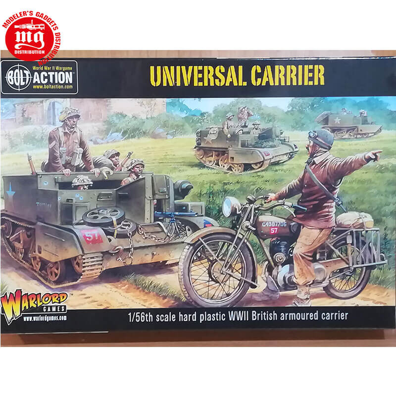 UNIVERSAL-CARRIER