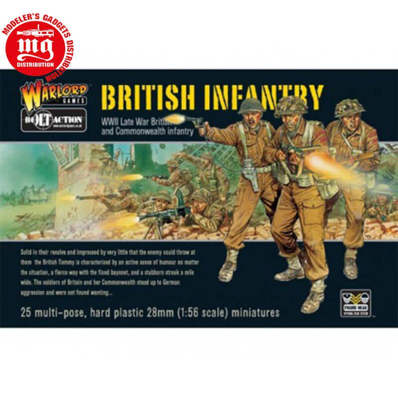 BRITISH-INFANTRY
