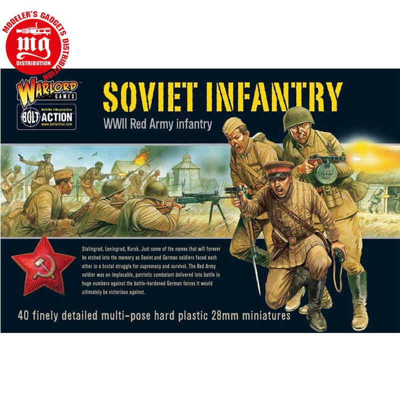 SOVIET-INFANTRY