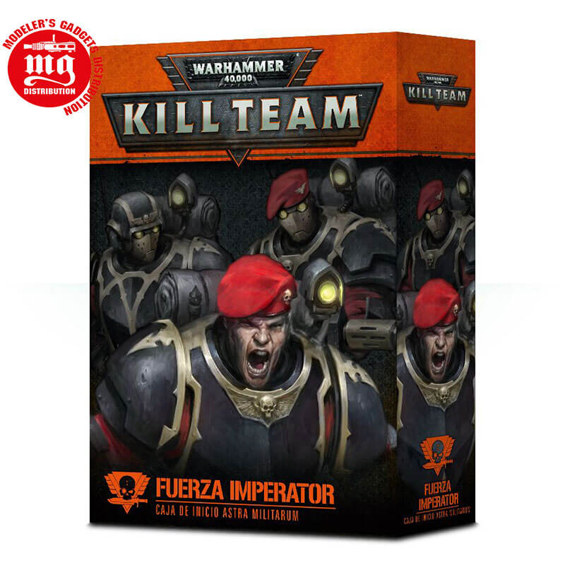 KILL-TEAM-FUERZA-IMPERATOR