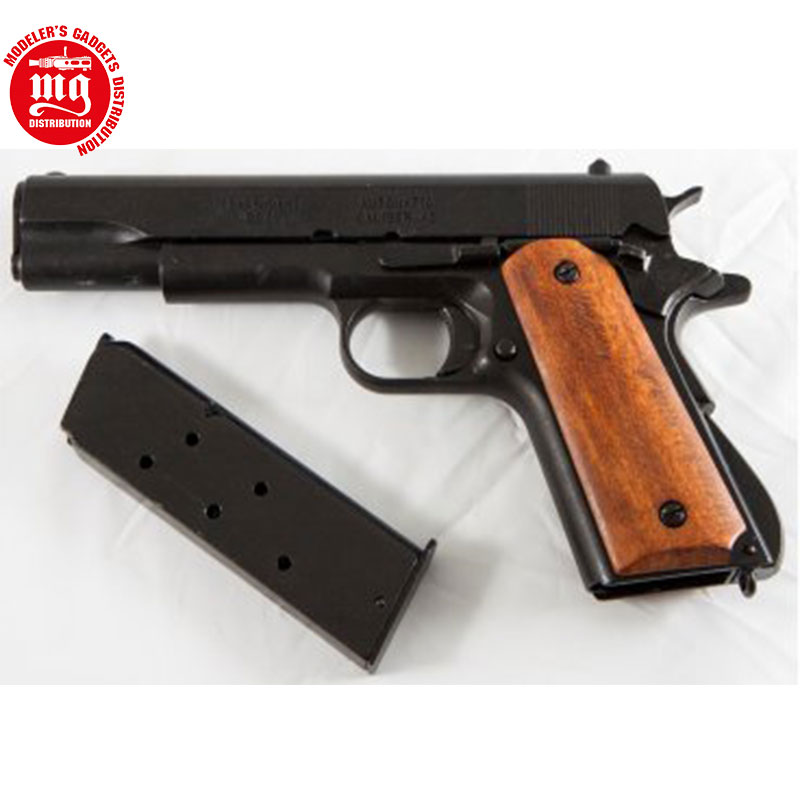 PISTOLA-AUTOMATICA-M1911A1-USA-1911-PRIMERA-Y-SEGUNDA-GUERRA-MUNDIAL-9
