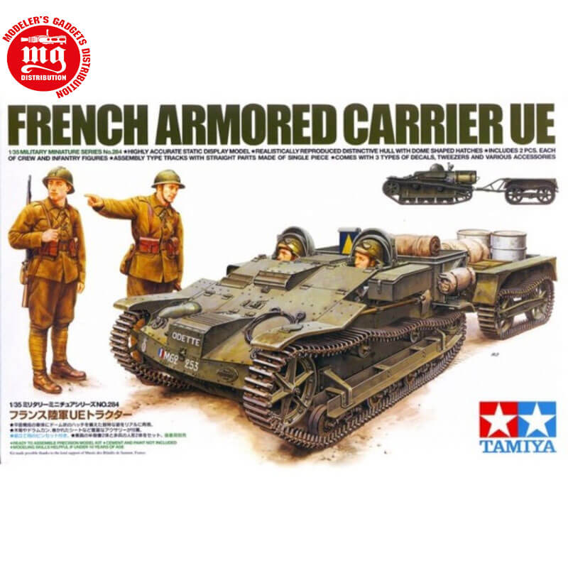 FRENCH-ARMORED-CARRIER-UE