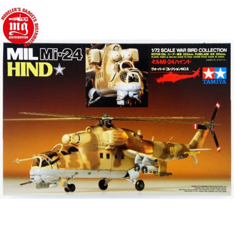 MIL-Mi-24-HIND
