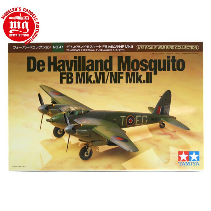 DE-HAVILLAND-MOSQUITO-FB-Mk-VI-NF-Mk-II