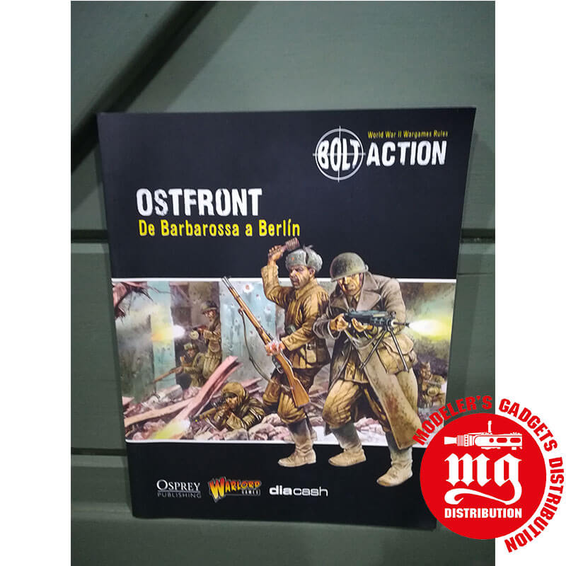 OSTFRONT-DE-BARBAROSSA-A-BERLIN-BOLT-ACTION-EN-CASTELLANO