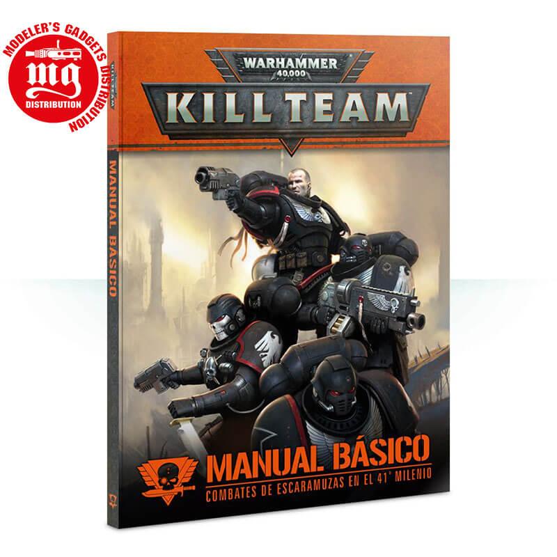 KILL-TEAM-MANUAL-BÁSICO-EN-CASTELLANO-WARHAMMER-40000