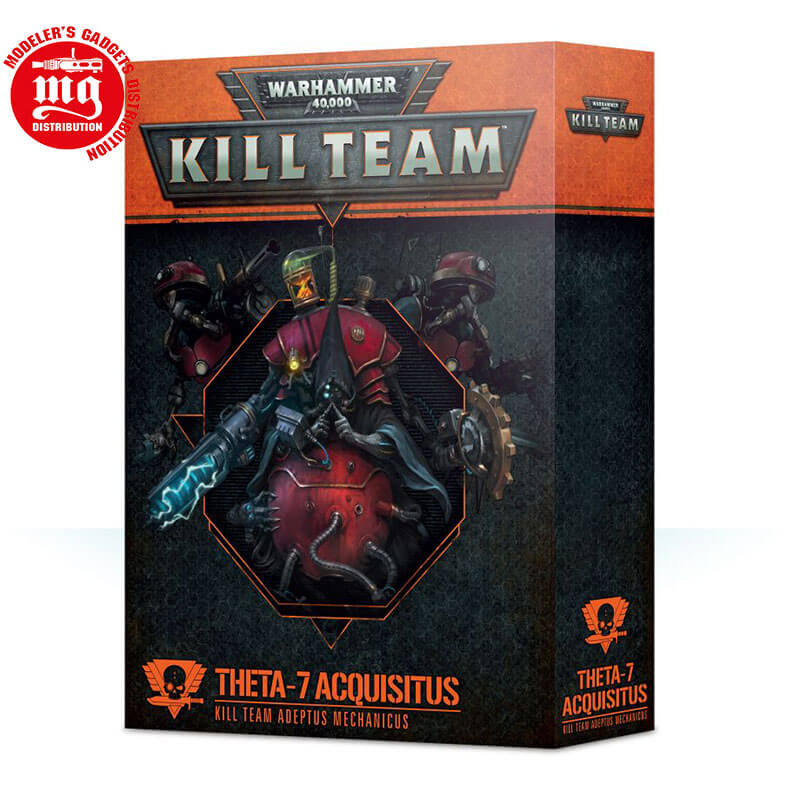 THETA-7-ACQUISITUS-KILL-TEAM-ADEPTUS-MECHANICUS