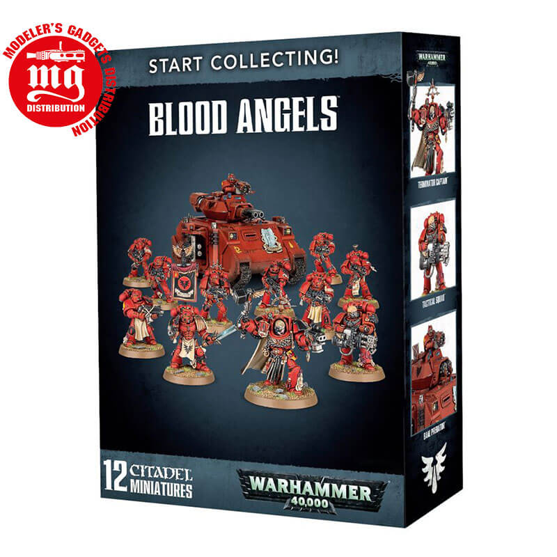 START-COLLECTING-BLOOD-ANGELS