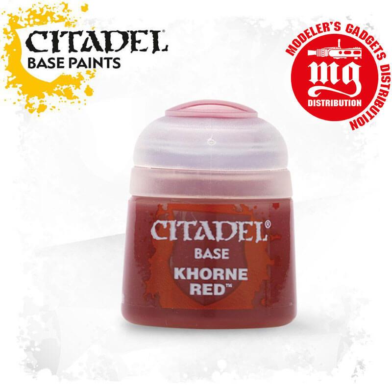KHORNE-RED-CITADEL