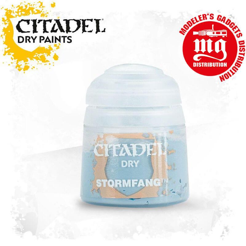 DRY-STORMFANG CITADEL 23 21