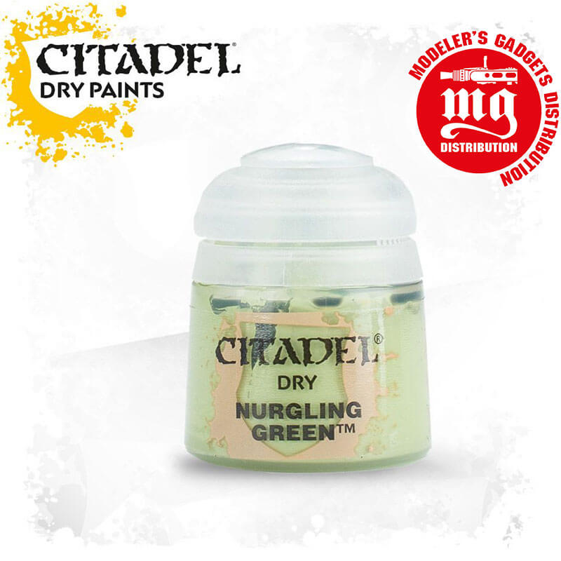 DRY-NURGLING-GREEN CITADEL 23 25