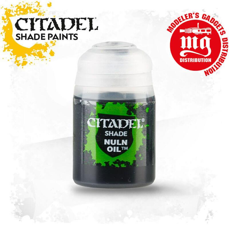 SHADE-NULN-OIL SHADE CITADEL 24-14