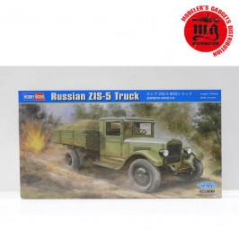 RUSSIAN ZIS 5 TRUCK HOBBY BOSS 83885