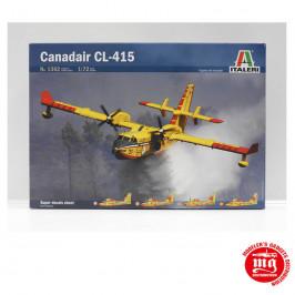 CANADAIR CL-415 ITALERI 1362
