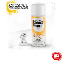 SPRAY CORAX WHITE CITADEL
