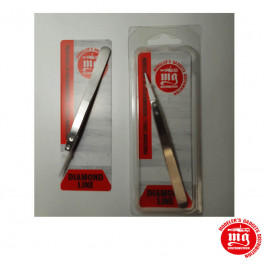 PINZA PUNTA NYLON RECTA MG-DISTRIBUTION