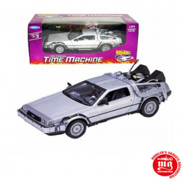 REPLICA REGRESO AL FUTURO  ´81 DELOREAN LK COUPE FLY WHEEL