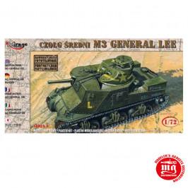 M3 GENERAL LEE