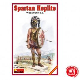 SPARTAN HOPLITE 1/16