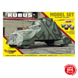 KUBUS MIRAGE HOBBY 835091