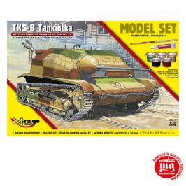 TKS-B TANQUETA MIRAGE HOBBY 835093