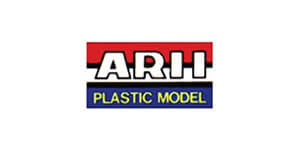 ARII PLASTIC MODEL